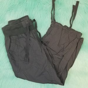 Calvin Klein Performance Quick Dry Gray Shorts
